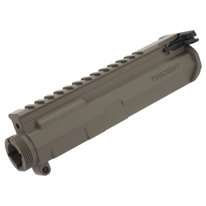 Krytac Trident MkII Complete Upper Receiver Assembly - Foliage Green