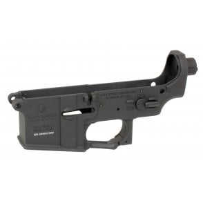 Krytac War Sport LVOA Lower Receiver Assembly Complete Black