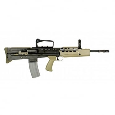L85 A1 with Blowback
