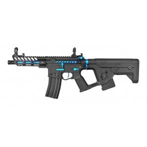 Lancer Tactical LT-29 Proline Enforcer NEEDLETAIL Skeleton GEN2 AEG - Blue