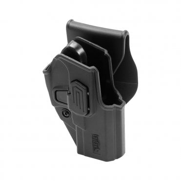 Laylax Battle Style Socom Mk23 CQC Holster - Black / Right Hand