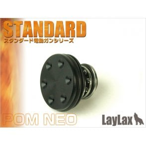 Laylax Prometheus Piston Head POM NEO for Marui Airsoft Rifle