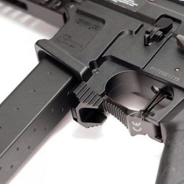 Laylax Quick Release Magazine Release for G&G ARP-9