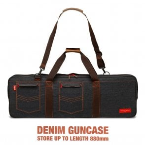 Laylax Satellite 13oz Denim Gun Case