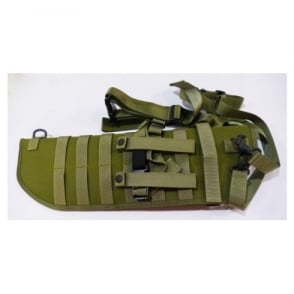 Laylax Shot Gun Sheath for M870 Breacher (RG)
