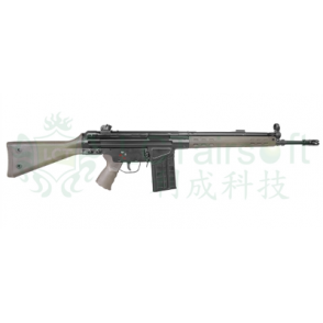 LCT LC3A3 AEG - Olive - Pre Order