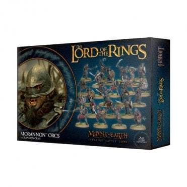 Lord of the Rings Morannon™ Orcs