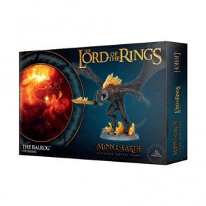 Lord of the Rings The Balrog™