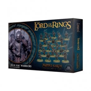 Lord of the Rings Uruk-hai™ Warriors
