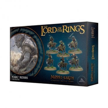 Lord of the Rings Warg™ Riders