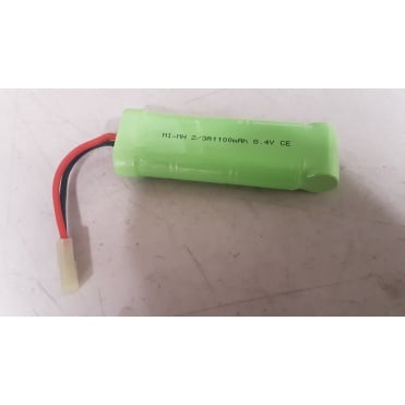 LWA 1100mAh Ni-MH Mini Battery
