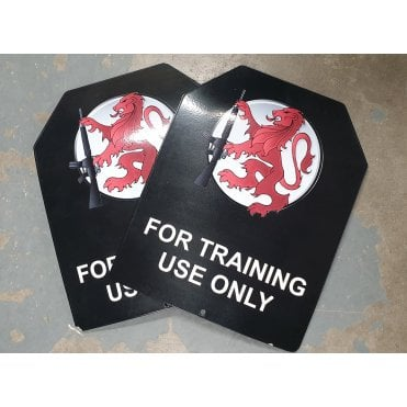 LWA Crossfit/Training Plates - 4.5kg/10lb