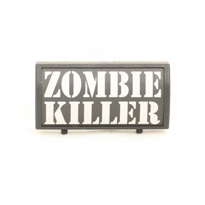 LWA Custom Rail Panel Zombie Killer - Black