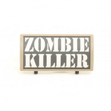 Custom Rail Panel Zombie Killer - Dark Earth