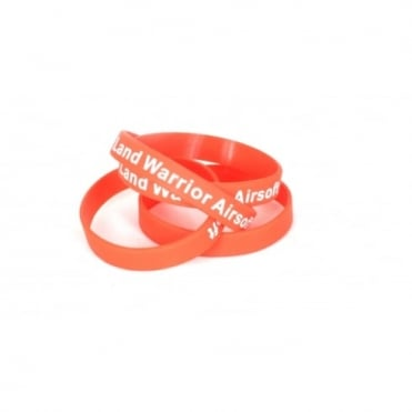 LWA Land Warrior Airsoft Wrist Band