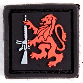 Mini Patch