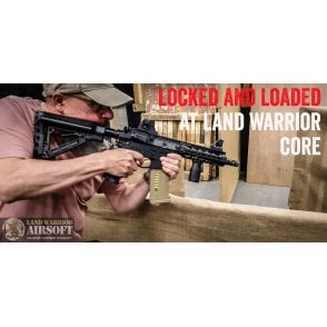 LWA Practical Shooting Event - Saturday 20th July 2019