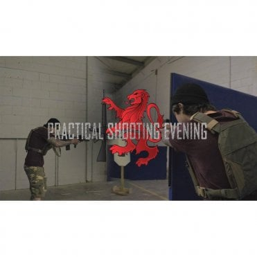 LWA Practical Shooting Night - 29th March 2019