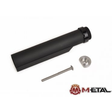 M-etal 6 Position Stock Tube Assembly