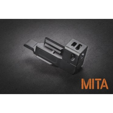 M.I.T. Airsoft Compensator for Glock Series