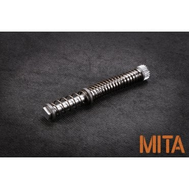 M.I.T. Airsoft M17 120% Stainless Steel Dual Recoil Spring