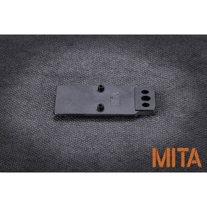 M.I.T. Airsoft M17 Mount Base - Black