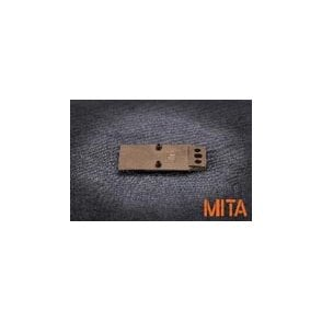 M.I.T. Airsoft M17 Mount Base - Dark Earth