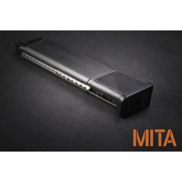 M.I.T. Airsoft Magazine Extension for TM / WE G Series