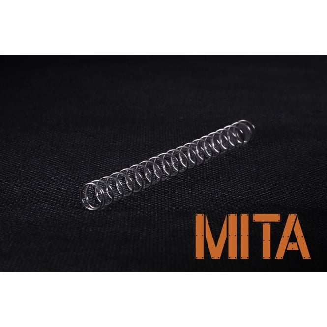 M.I.T. Airsoft Recoil Spring for Marui G Series - 140%
