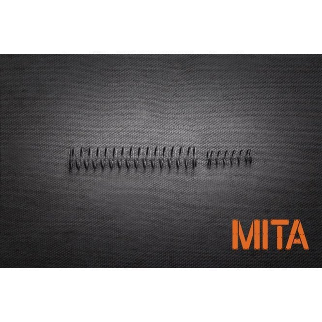 M.I.T. Airsoft Recoil Spring for VFC Double Taps guide - 120%