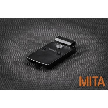 M.I.T. Airsoft RMR Scope Mount for Tokyo Marui H-Capa (Cocking Handle Ready)