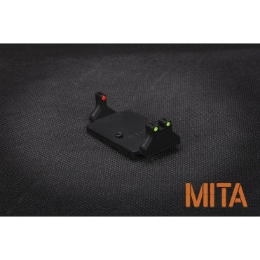 M.I.T Airsoft RMR Scope Mount for VFC Glock Series