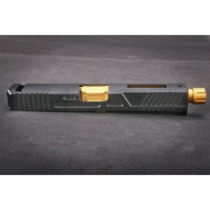 M.I.T. Airsoft Slide Set for VFC Glock 17 Gen4 - Standard