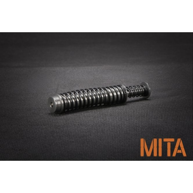 M.I.T. Airsoft Stainless Steel Recoil Spring Guide for VFC Gen4 Glock 17