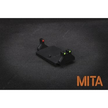 M.I.T. Airsoft Stylish RMR Mount for Tokyo Marui G Series