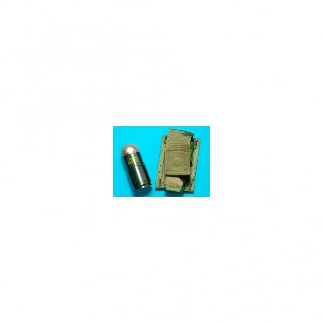 G&P M203 6mm BB Grenade (Package A) GP522A