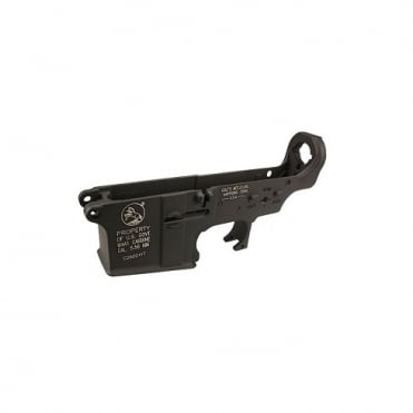 M4 Metal Lower Receiver