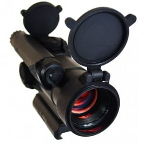 M4 Red Dot Sight SC25 Replica