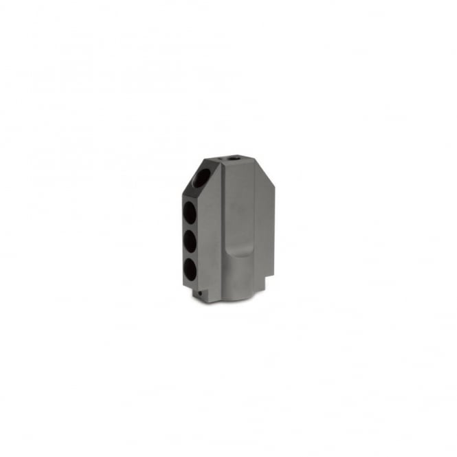 G&G Airsoft M82 Type Flash Hider for PSG-1