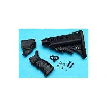 M870 Pistol Grip and Stock Set