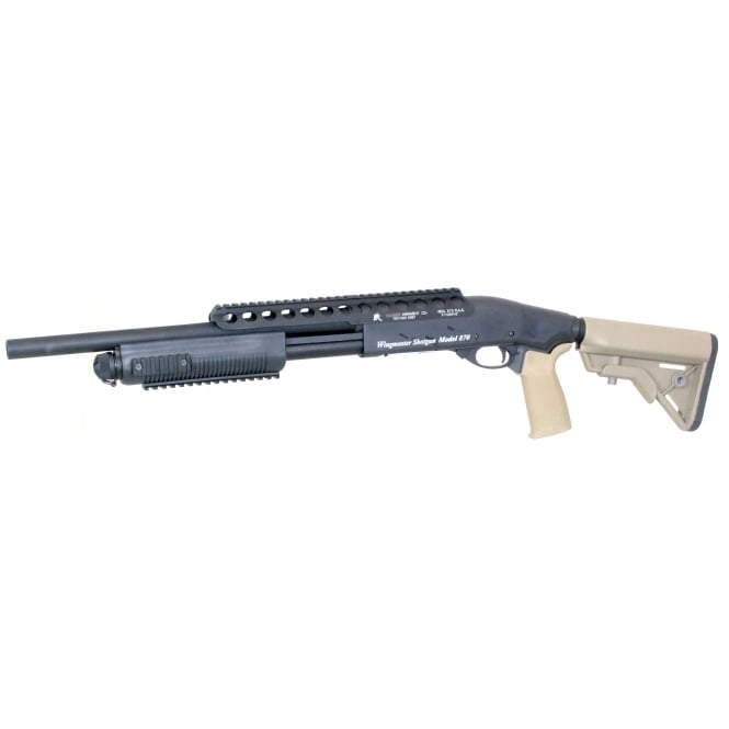 G&P M870 Shotgun (Medium)-DE