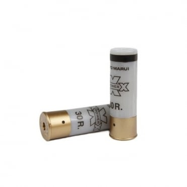 M870 Shotgun Shell (White)