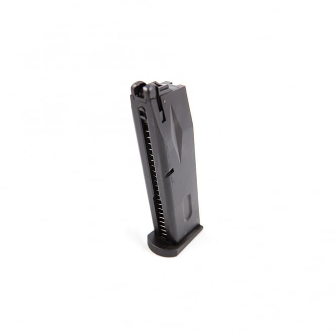WE M9/M92F Gas Magazine