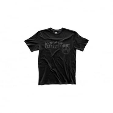 Magpul䋢 Fine Cotton Establish Annoyment T-Shirt
