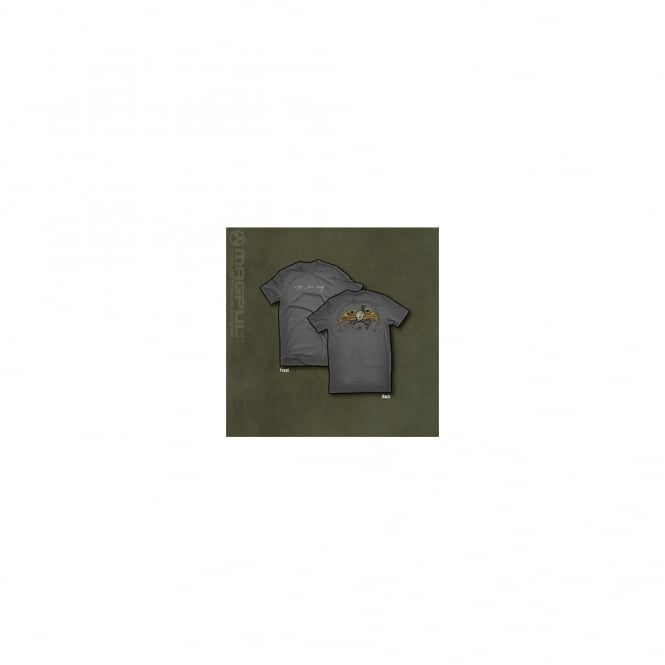 Magpul Amphibious Recon T Shirt Grey