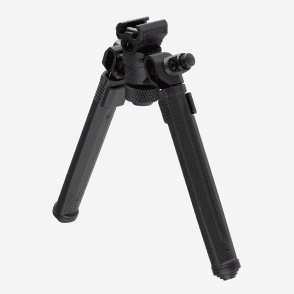 Magpul Bipod for 1913 Picatinny Rail - Black