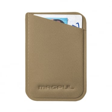 Magpul DAKA Micro Wallet - Flat Dark Earth