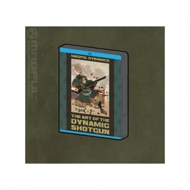 Dynamics The Art of the Dynamic Shotgun, Blu-ray Disc Set (HD)