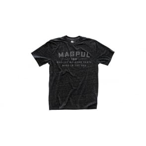 Magpul GO BANG Shirt Charcoal Heather