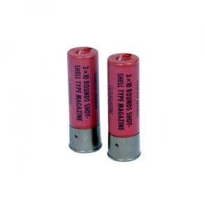 Marui M870 Shotgun Shell (RED)
